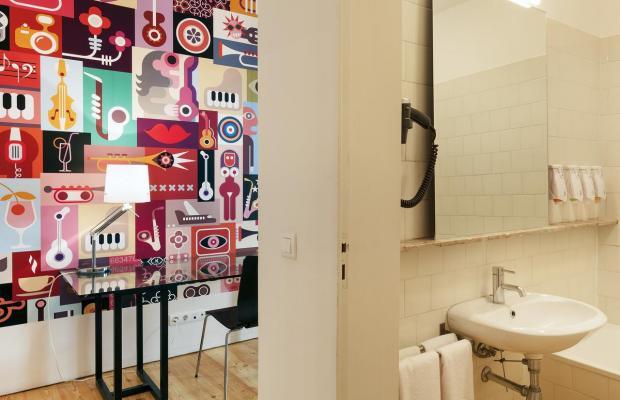фотографии отеля Hello Lisbon Cais do Sodre Apartments изображение №15
