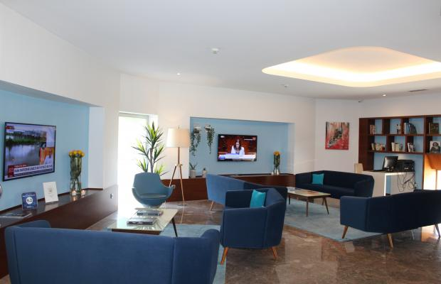 фото отеля Arcen Opo Hotel Porto Aeroporto (ex. Hotel Pedras Rubras) изображение №17