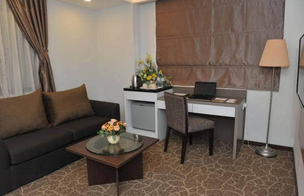 фото отеля Mahkota изображение №29