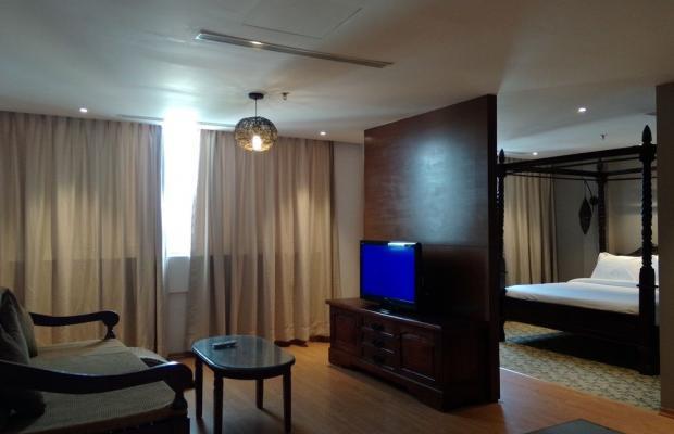 фотографии отеля Excelsior Ipoh изображение №19