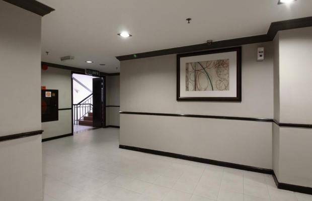фото отеля Mimosa Melaka изображение №33