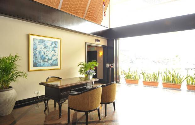 фото Mimosa Melaka изображение №22