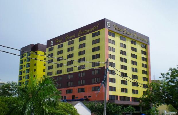 фото отеля Grand Continental Kuantan изображение №1
