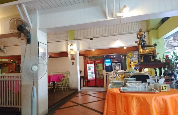 фотографии Sawasdee Khaosan Inn изображение №24