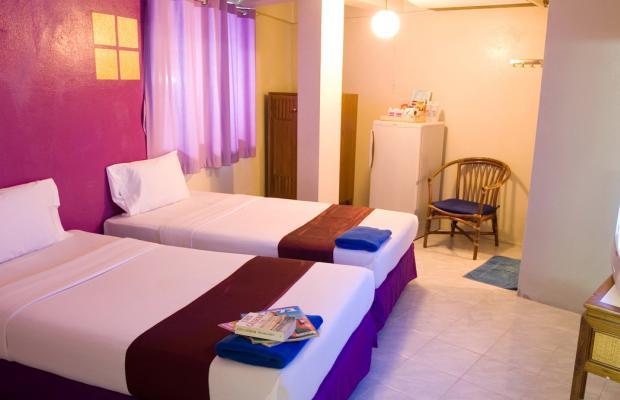 фотографии отеля Sawasdee Khaosan Inn изображение №3