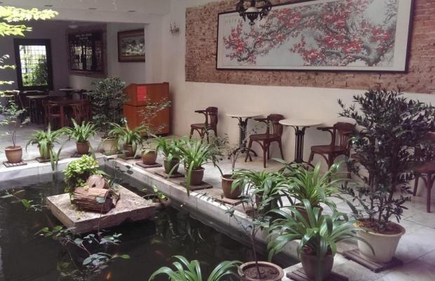фотографии отеля Puri Melaka изображение №23