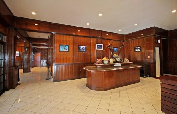 фотографии Layang Layang Island Resort изображение №16