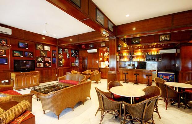 фотографии Layang Layang Island Resort изображение №8