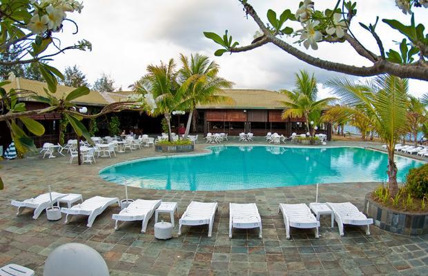 фото Layang Layang Island Resort изображение №6
