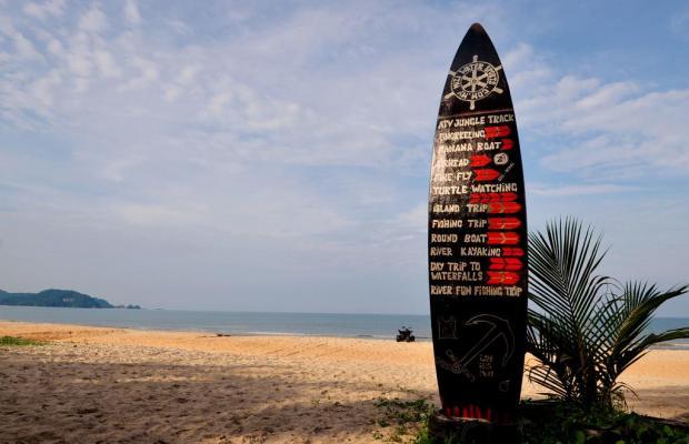 фотографии отеля Legend Cherating Beach Resort (ex. Legend Resort Cherating) изображение №19