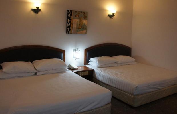 фото отеля Hillcity изображение №25