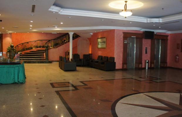 фото отеля Hillcity изображение №21