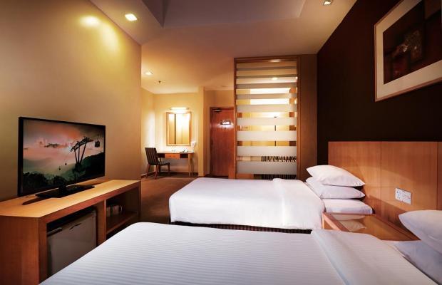 фотографии отеля Resorts World First World изображение №35