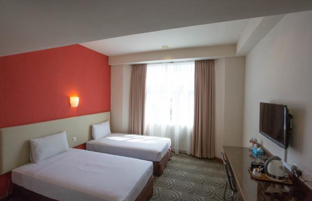 фотографии Cititel Express (ex. Stanford Hotel Kuala Lumpur) изображение №12