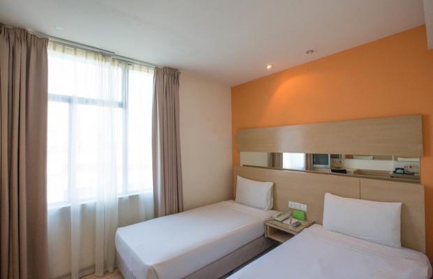 фото отеля Cititel Express (ex. Stanford Hotel Kuala Lumpur) изображение №9