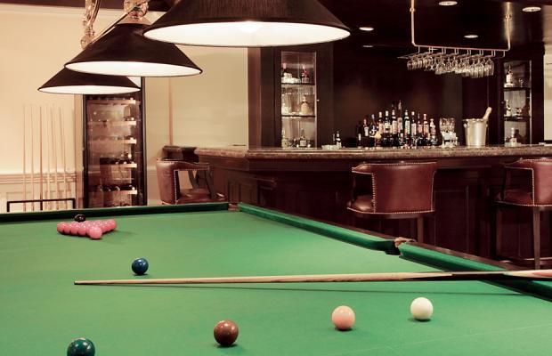 фотографии отеля Cameron Highland Resort изображение №15