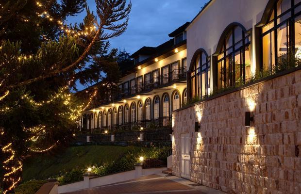 фото отеля Cameron Highland Resort изображение №5