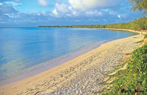 фото отеля Mont Choisy Beach Villa изображение №13