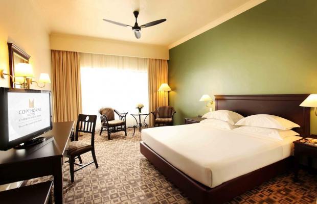 фото отеля Equatorial Cameron Highlands изображение №9