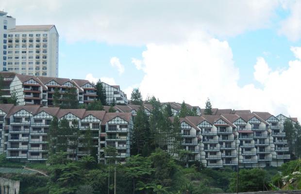 фото отеля Natasya Resort Cameron Highlands (ех. Equatorial Hill Resort) изображение №17