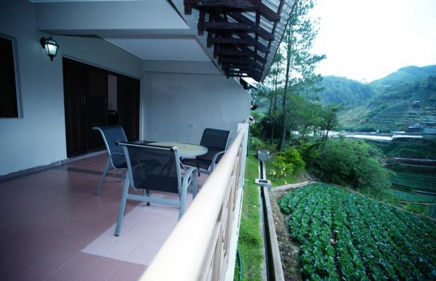 фотографии отеля Natasya Resort Cameron Highlands (ех. Equatorial Hill Resort) изображение №11