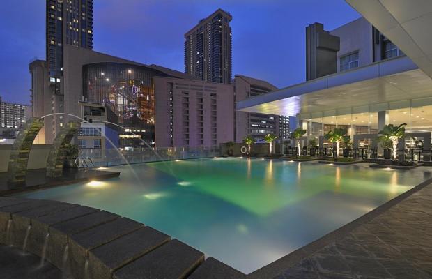 фото отеля Furama Bukit Bintang изображение №25