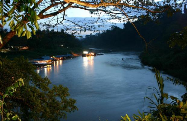 фотографии отеля Mutiara Taman Negara Resort изображение №43