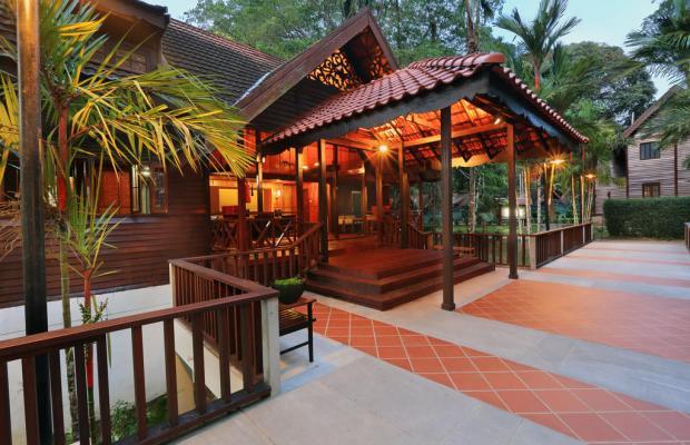 фото Mutiara Taman Negara Resort изображение №30