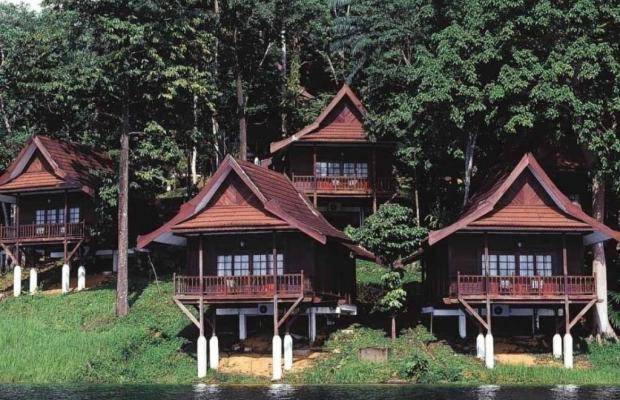 фото отеля Lake Kenyir Resort & Spa изображение №13