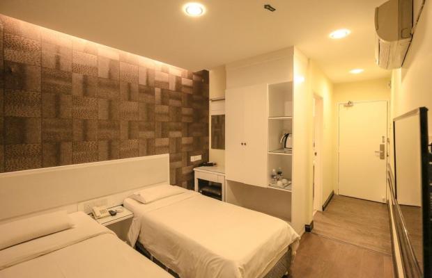 фотографии отеля Ming Star изображение №23