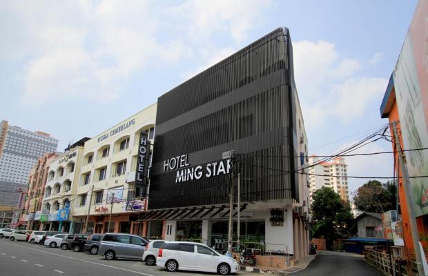 фото отеля Ming Star изображение №1