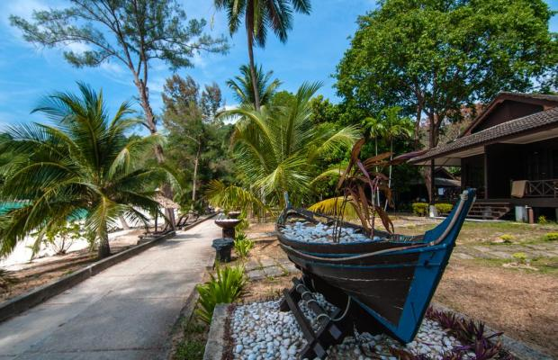 фотографии отеля Perhentian Island Resort изображение №11