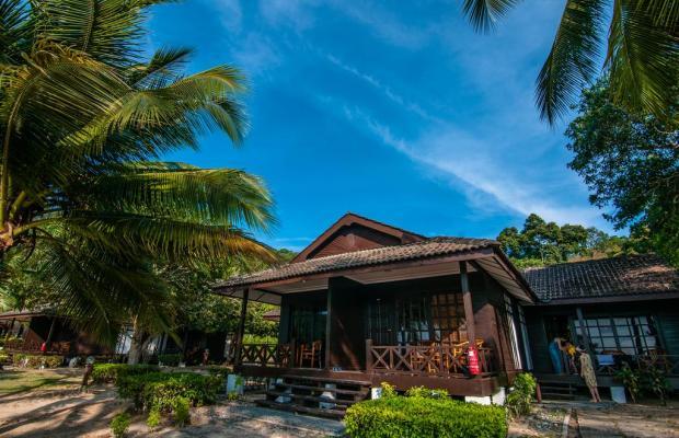фото Perhentian Island Resort изображение №10