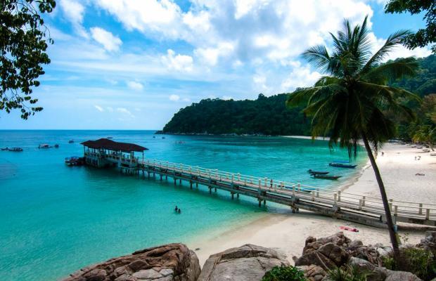 фотографии Perhentian Island Resort изображение №4