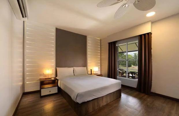 фото Perhentian Island Resort изображение №2