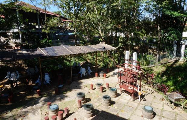 фотографии отеля Han Rainforest Resort (ex. Rain Forest Resort) изображение №31