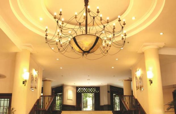фото Palm Garden IOI Resort изображение №10