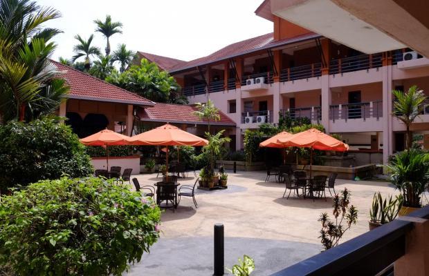фото отеля Seri Malaysia Melaka изображение №5