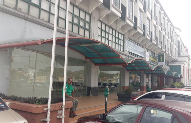 фото Sutera Inn Prima Kota Bharu изображение №14