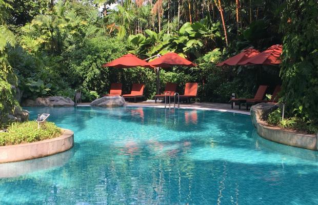 фото отеля Sama Sama KLIA (ex. Pan Pacific KLIA) изображение №29