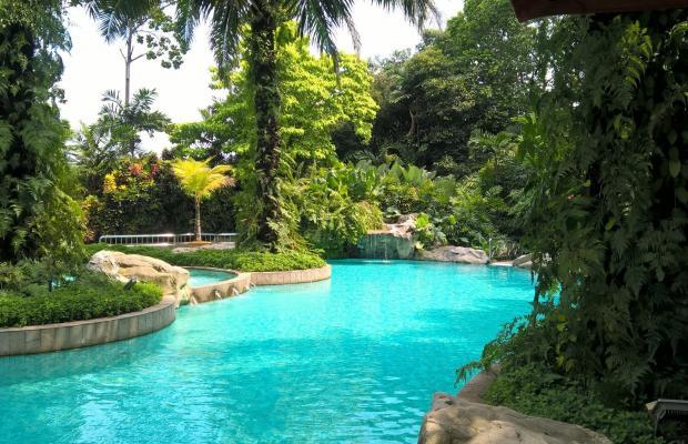 фото отеля Sama Sama KLIA (ex. Pan Pacific KLIA) изображение №25