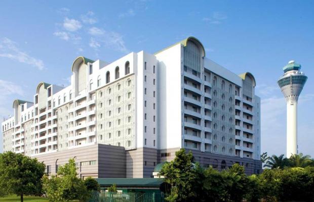 фото отеля Sama Sama KLIA (ex. Pan Pacific KLIA) изображение №21