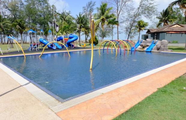 фотографии отеля Lanjut Beach & Golf Resort - West Wing (ex. Serai Di Lanjut Beach & Golf Resort) изображение №11