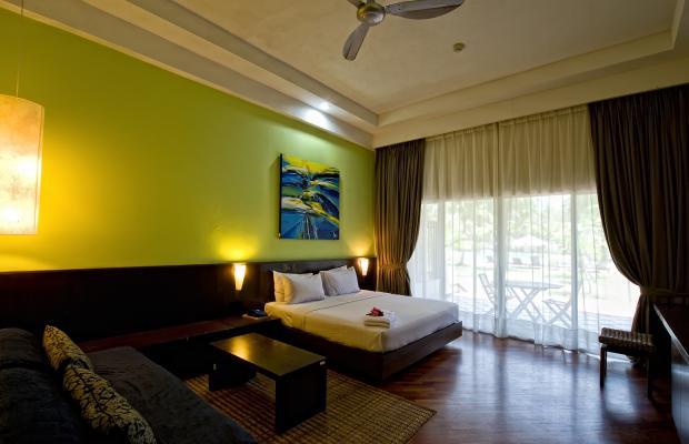 фото Lanjut Beach & Golf Resort - West Wing (ex. Serai Di Lanjut Beach & Golf Resort) изображение №10
