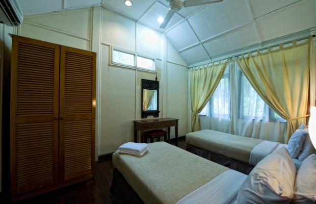 фото Lanjut Beach & Golf Resort - West Wing (ex. Serai Di Lanjut Beach & Golf Resort) изображение №2