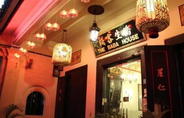 фотографии отеля The Baba House Malacca изображение №35