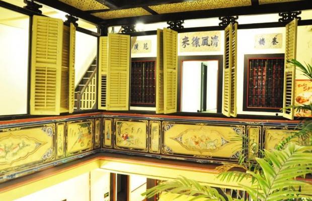 фото The Baba House Malacca изображение №30