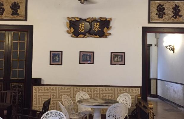 фото отеля The Baba House Malacca изображение №9