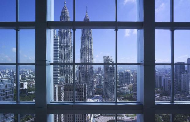фото отеля Grand Hyatt изображение №29