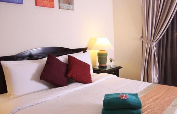 фото отеля Sibu Island Resort изображение №29